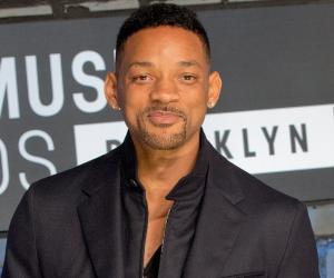 Will Smith<