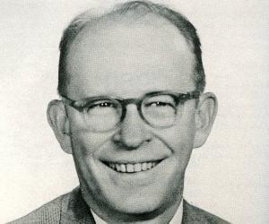 Willard Libby<