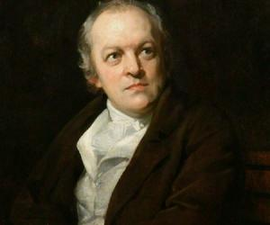 William Blake<