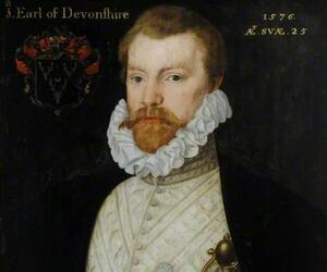William Cavendish, 1st earl of Devonshire