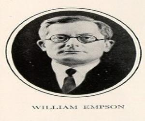 William Empson
