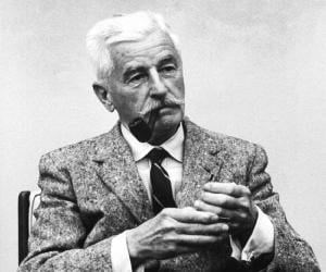 the historic accomplishments of william faulkner The nobel prize in literature 1949 was awarded to william faulkner for his powerful and artistically unique contribution to the modern american novel.