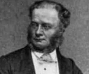 William Fothergill Cooke