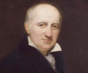 William Godwin<