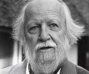 William Golding<