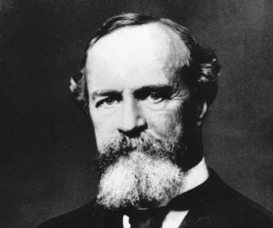 William James<