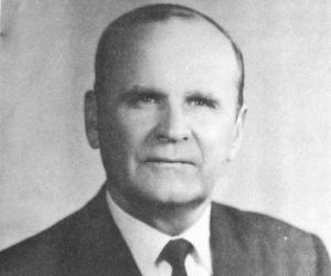 William M. Branham