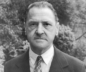 William Maugham