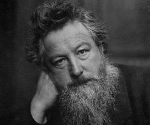 William Morris<