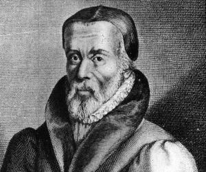 an introduction to the life of william tyndale 2018/06/11  william tyndale 1494-1536 english essayist, religious prose writer, and bible translator as the first translator of the bible into modern english, tyndale is among the most notable of early english protestants over.