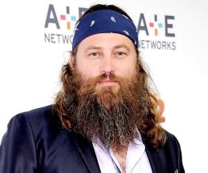 Willie Robertson<