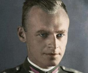 Witold Pilecki<