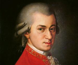 Wolfgang Amadeu...<
