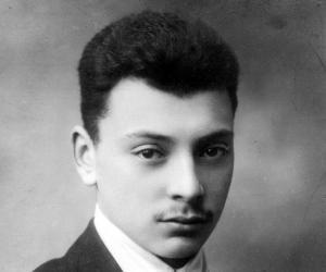Wolfgang Pauli<