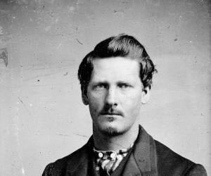 Wyatt Earp<
