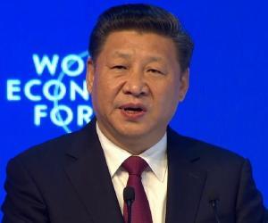 Xi Jinping<