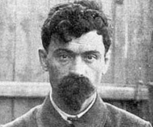 Yakov Yurovsky<