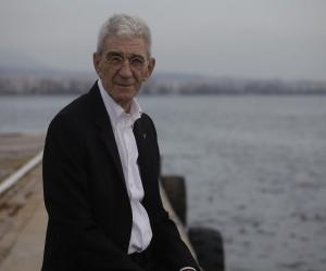 Yiannis Boutaris<