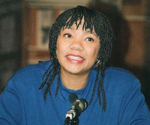 Yolanda King<