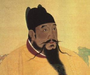 Yongle Emperor<