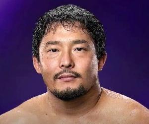 Yoshihiro Tajiri<