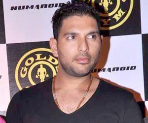 Yuvraj Singh<