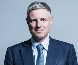 Zac Goldsmith<