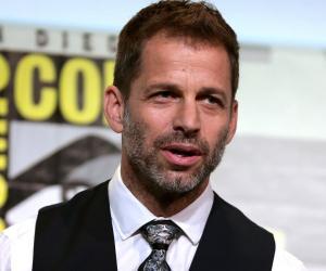 Zack Snyder<