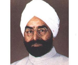 Zail Singh