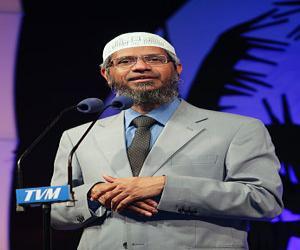 october zakir naik indian famous preachers born writers birthdays 18th thefamouspeople
