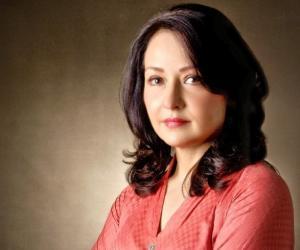 Zeba Bakhtiar