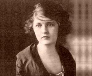 Zelda Fitzgerald<