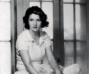 Frances FitzGerald (journalist)